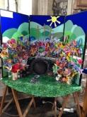 Easter Garden 2014