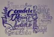 Gaudete1